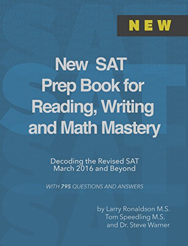 I need help on the SAT(mostly on writing and math)?