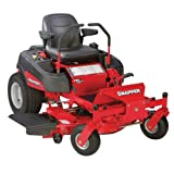 Snapper 5900748 355Z Series 54-Inch 26 HP Briggs & Stratton Riding Mower
