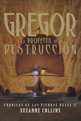 La Profecía De La Destrucción