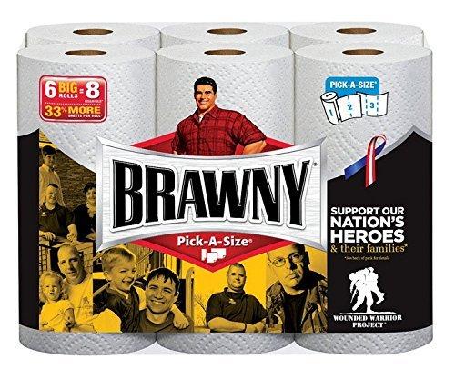 brawny-paper-towels-pick-a-size-white-big-roll-6-pk-by-brawny