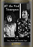 Cover art for  All The Kind Strangers (1974)