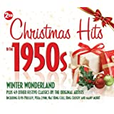 Christmas Hits of 1950s