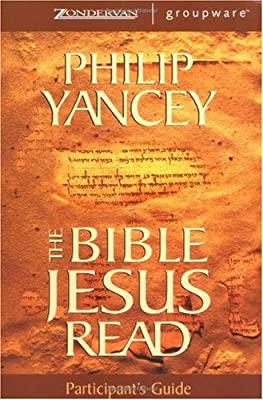 The Bible Jesus Read: Exploration of the Old Testament (8 Session)