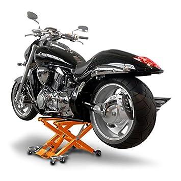ConStands Support Rouleaux pour Roue Moto