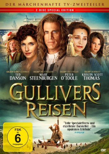 Gullivers Reisen [Special Edition] [2 DVDs]