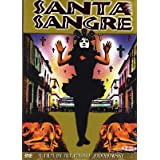 SANTA SANGRE--Uncut 2 Disc Collectors Edition--