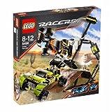 LEGO Racers 8496: Desert Hammer