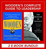 img - for Wooden's Complete Guide to Leadership (EBOOK BUNDLE) book / textbook / text book