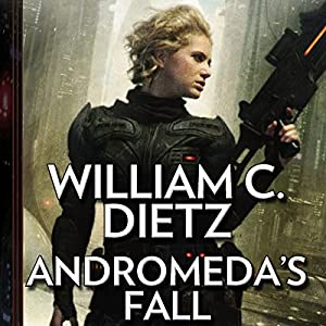 Andromeda's Fall: A Novel of the Legion of the Damned | [William C. Dietz]