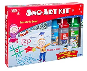 Sno-Art Kit-