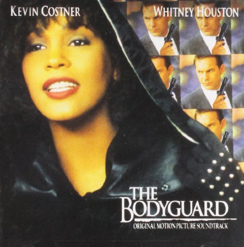 Whitney Houston - The Bodyguard [Original Motion Picture Soundtrack] - Lyrics2You