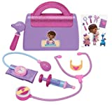 Disney Doc McStuffins Doctor's Bag CustomerPackageType: Standard Packaging Toy, Kids, Play, Children