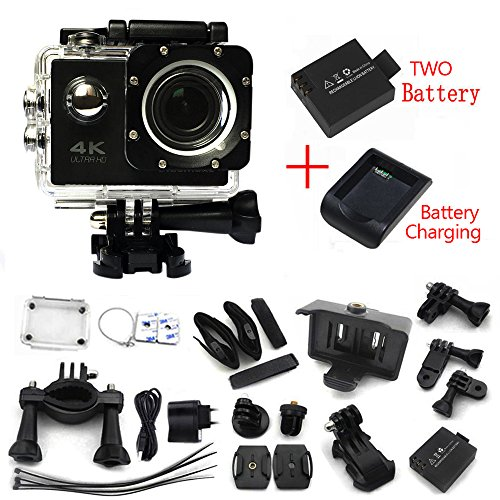Action Cam review