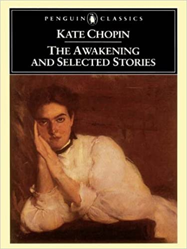 an analysis of kate chopin symbolic use of nature Kate chopin's symbolic use of naturekate chopin uses nature and symbolism throughout her three short stories her vivid use of nature and its elements allow the analyses of the stormas a child, kate chopin lost her father in a train wreck, so she did not have a male figure growing up.