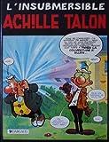 """Afficher """"Achille Talon n° 28 L'Insubmersible"""""""