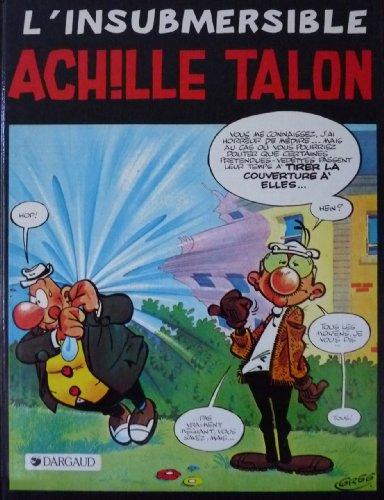 Achille Talon n° 28 L'Insubmersible