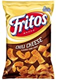 Fritos Chili Cheese Corn Chips, 9.25 Ounce (Pack of 3)