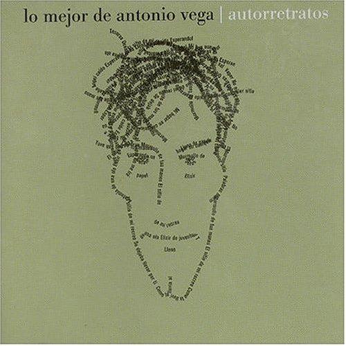 - Lo Mejor De Antonio Vega: Autorretratos - Zortam Music