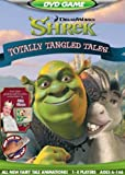 Shrek - Tangled Tales Interactive DVD