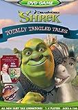 Shrek - Tangled Tales Interactive DVD