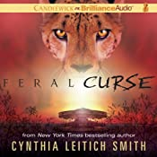 Feral Curse: Feral Series, Book 2 | Cynthia Leitich Smith