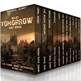 img - for What Tomorrow May Bring: The Young Adult Dystopian Boxed Set book / textbook / text book