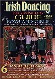 Beginner's Guide To Irish Dancing [UK Import] -