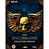 Space Marine - Collector's Edition (PC DVD)by THQ