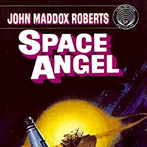 Space Angel Audiobook