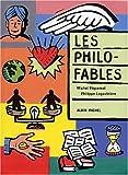 echange, troc Michel Piquemal - Les Philo-fables