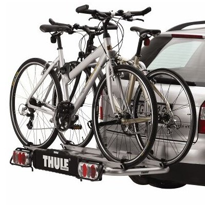 THULE EasyBike 948-2 towbar carrier tow bar for bike