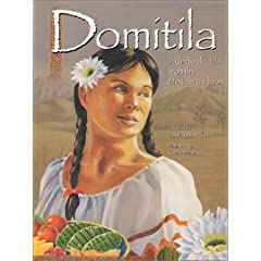 Domitila: A Cinderella Tale from the Mexican Tradition by Jewell Reinhart Coburn and Connie McLennan