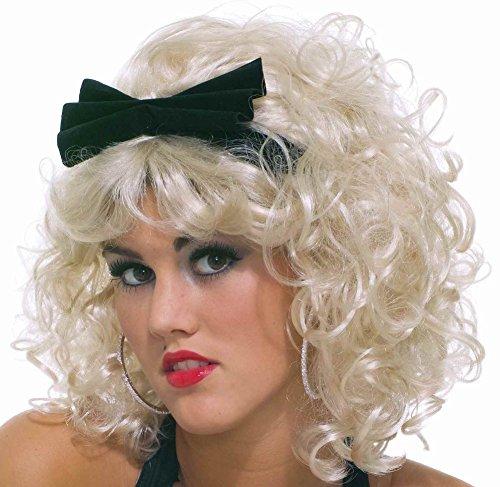Pop Star 80's Wig