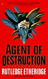 img - for Agent of Destruction book / textbook / text book