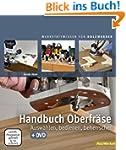 Handbuch Oberfr�se: Ausw�hlen, bedien...