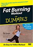 Fat Burning Workout for Dummies [DVD] [Import]