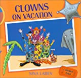 Clowns on Vacation (0802787800) by Laden, Nina