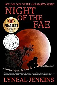 (FREE on 8/1) Night Of The Fae by Lyneal Jenkins - http://eBooksHabit.com