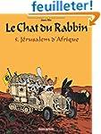 Chat du Rabbin (Le) - tome 5 - J�rusa...