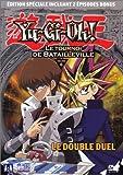 echange, troc Yu-Gi-Oh ! - Saison 2, Partie 6 -  Le Tournoi de Batailleville : Le Double Duel