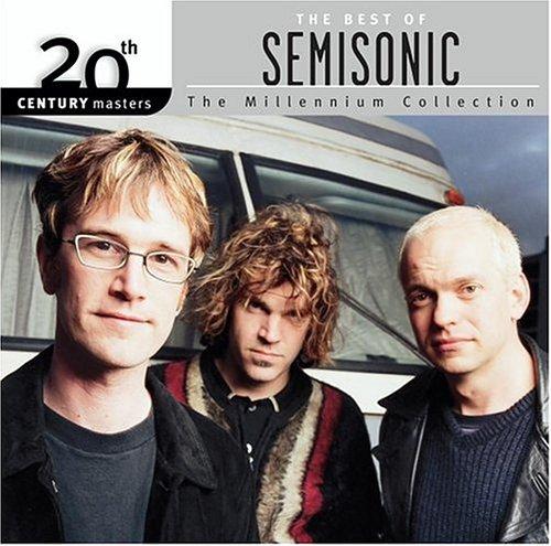 Semisonic - 20th Century Masters: The Millennium Collection: Best Of Semisonic - Zortam Music