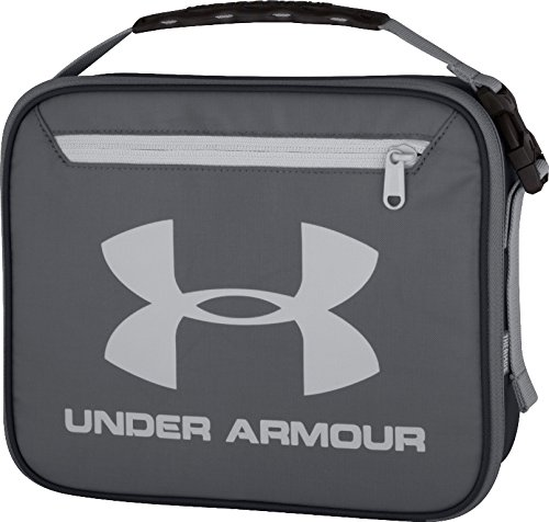 Under Armour Lunch Cooler, Graphite Home Garden Kitchen Dining Food ...