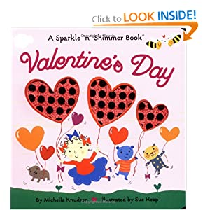 Valentine's Day: A Sparkle 'n' Shimmer Book