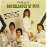 Best ofby Brotherhood Of Man