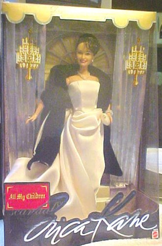 Barbie Daytime Drama Collection Erica Kane All My Children - Buy Barbie Daytime Drama Collection Erica Kane All My Children - Purchase Barbie Daytime Drama Collection Erica Kane All My Children (Barbie, Toys & Games,Categories,Dolls,Fashion Dolls)