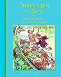 Three Men in a Boat (Chrysalis Childrens Classics)