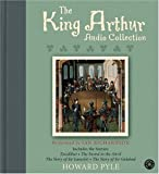 The King Arthur CD Audio Collection (0060739347) by Pyle, Howard