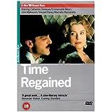 Time Regained (Le Temps retrouv�) [Region 2] ~ Catherine Deneuve