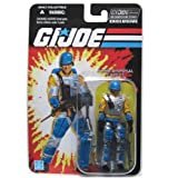 Theodore N Thomas TNT GI Joe Club Exclusive Action Figure