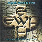 Earth Wind & Fire - Greatest Hits Live
